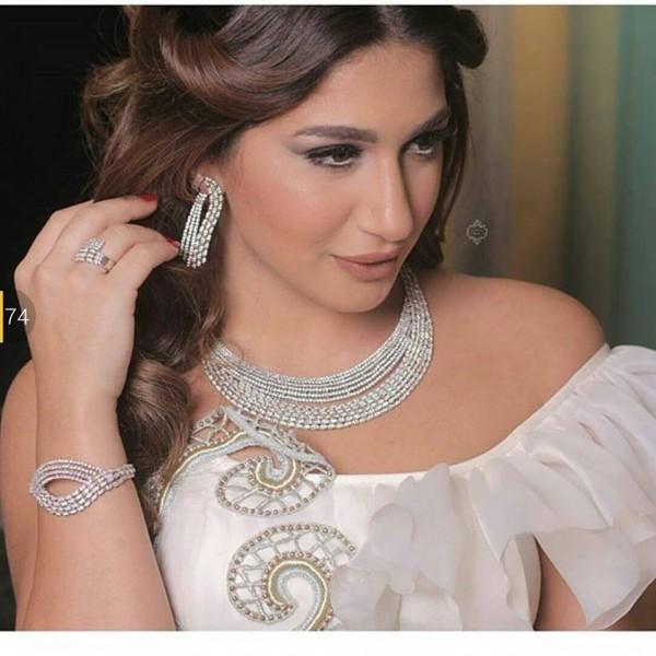 ابنة عمرو دياب توقع بين ناتاشا وشرين