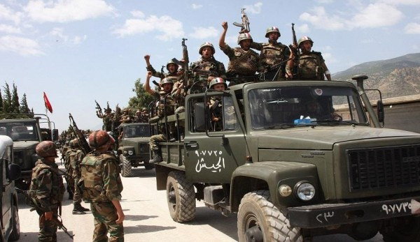 تنظيم الدولة يعدم 3 شبان في ريف دير الزور الشرقي