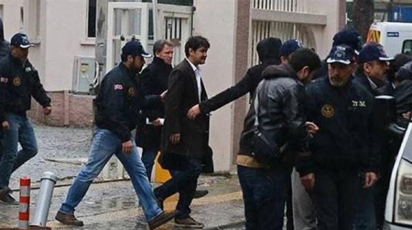 الأمن التركي يقبض على خلية اغتيالات تابعة لتنظيم الدولة