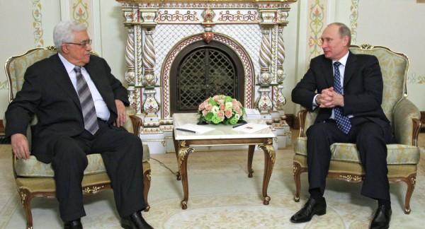 نوفل: الموقف الروسي من القضية الفلسطينية قائم على حل الدولتين