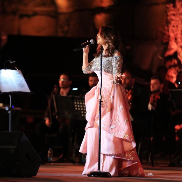 تصنيف الفنانة سميرة سعيد بقائمة الشخصيات العربية الأكثر شهرة
