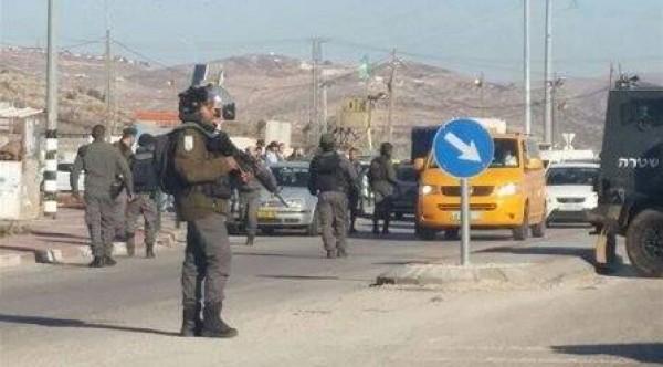 استشهاد فتى برصاص الاحتلال بزعم محاولته تنفيذ عملية طعن بنابلس