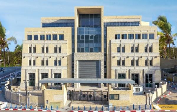 سلطة النقد: وصل النمو بالاقتصاد الفلسطيني إلى 4.1% في العام 2016