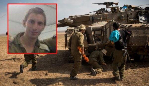 بسبب معبر رفح.. عائلة هدار غولدن تهاجم الحكومة الإسرائيلية