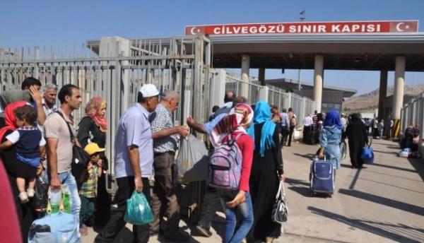 تركيا: لقضاء عطلة عيد الأضحى..15 ألف سوري يعودون إلى بلادهم