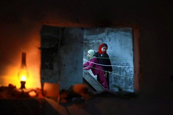 بلدية غزة:استمرار أزمة انقطاع الكهرباء ينعكس سلباً على الخدمات الأساسية