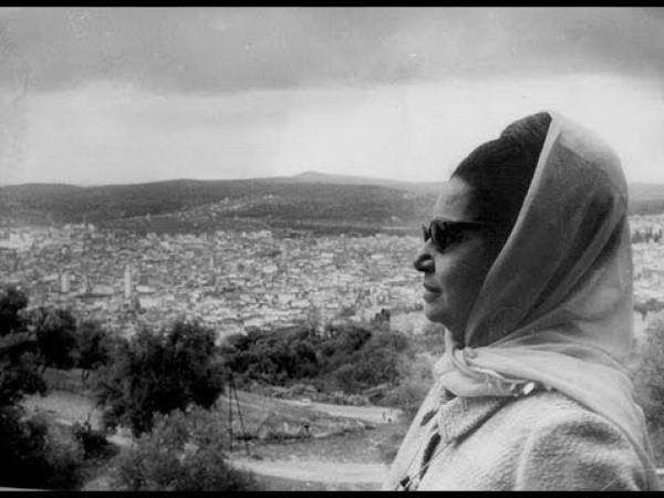 مكة وفيها جبال النور - أم كلثوم