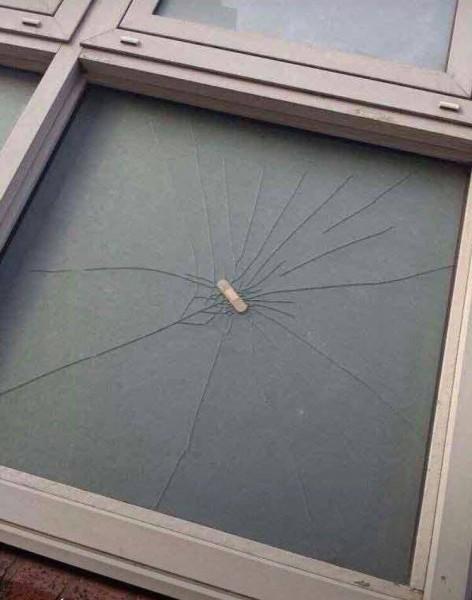 عندما يكون الجرح أكبر من الاعتذار