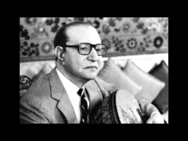 محمد عبد الوهاب - قالولي هان الود عليه