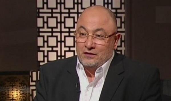 بالفيديو.. خالد الجندى عن مسلمى بورما: العالم يعترف بالنفط والدولار