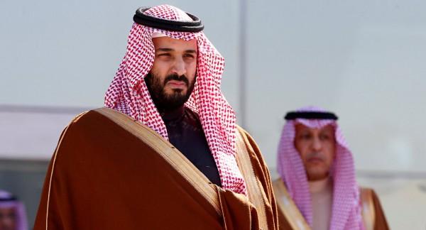"""هل زار الأمير """"محمد بن سلمان"""" إسرائيل سرًا؟"""