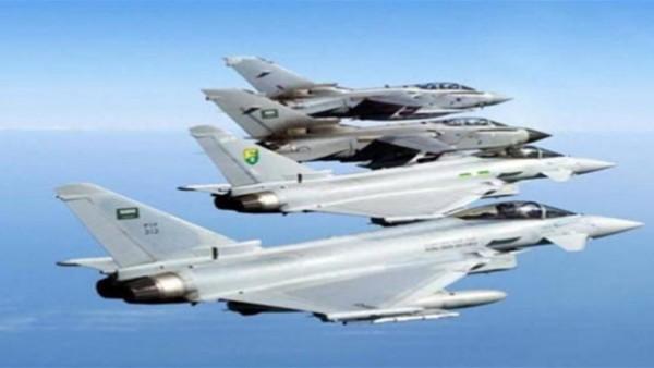 التحالف العربي: غاراتنا على اليمن دقيقة ومتوافقة مع القانون الدولي