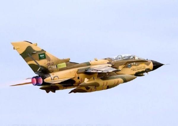 إطلاق مناورة فيصل الجوية ما بين السعودية ومصر