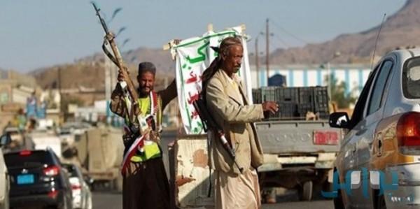 الحوثيون يختطفون 40 شخصًا في الضالع جنوبي اليمن