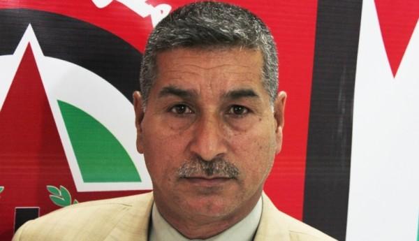أبو ظريفة اقتراح حماس بحل الإدارية يجب أن يحول عملياً على الأرض
