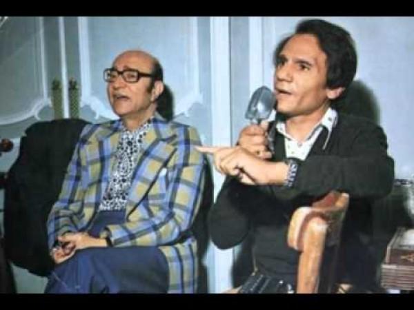 عبد الحليم حافظ - نبتدي منين الحكاية