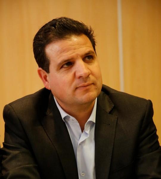 النائب عودة العربي الوحيد ضمن المئة شخصية الأكثر تأثيراً باسرائيل