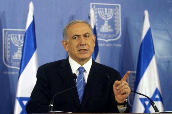 نتنياهو ينفي إشاعات استقالته ويؤكد: لن أترك الحياة السياسية