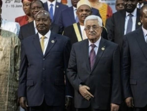 """بعد فشل قمة توغو.. القدس الدولية تدعو لعقد قمة """"فلسطينية- أفريقية"""""""