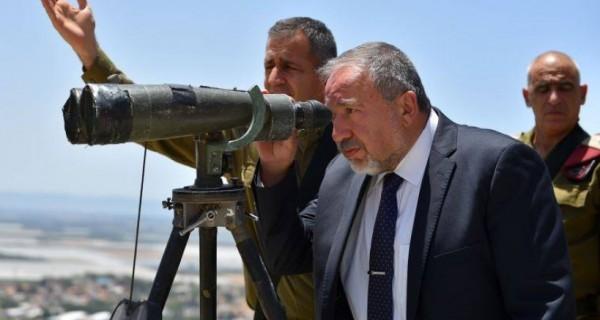 ليبرمان: الفترة الحالية هي الأكثر هدوءًا بغزة منذ العام 1967