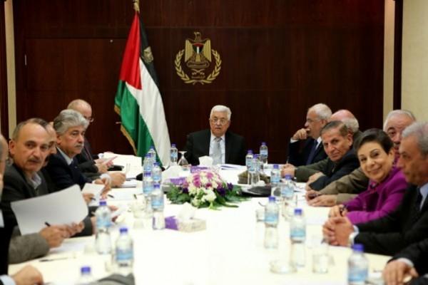 تنفيذية المنظمة: نثمن جهود مصر لإنهاء الانقسام.. ونطالب أمريكا بالإعلان فورًا عن اعتمادها حل الدولتين
