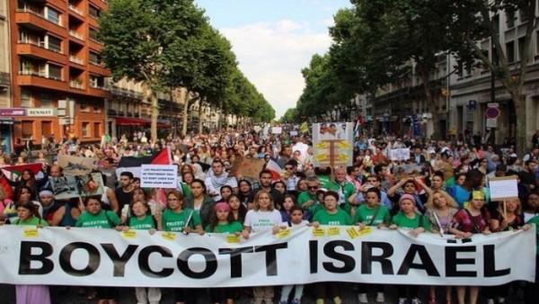 """نشر أسماء شركات """"القائمة السوداء"""".. انتكاسة لاقتصاد إسرائيل.. وتعزيز ثقة الفلسطيني بمنتجه"""