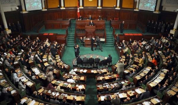 """البرلمان التونسي يصادق على قانون العفو للفاسدين في نظام """"بن علي"""""""