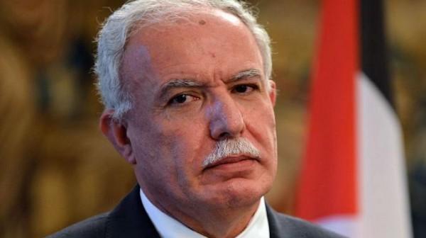 المالكي: تشكيل لجنة لمتابعة محاولات إسرائيل الحصول على عضوية مجلس الأمن