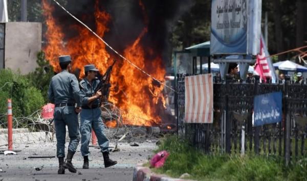 مقتل ثلاثة أشخاص بهجوم في كابول