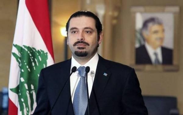 الحريري: لبنان مستعدة لمرحلة ما بعد الأزمة السورية