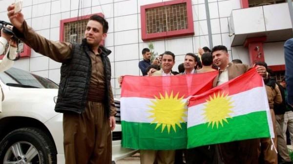 تركيا: استفتاء انفصال كردستان عن العراق سيكون له ثمن