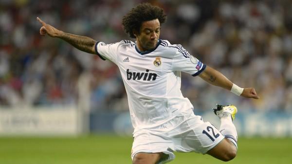 مارسيلو مدريدي حتى 2022