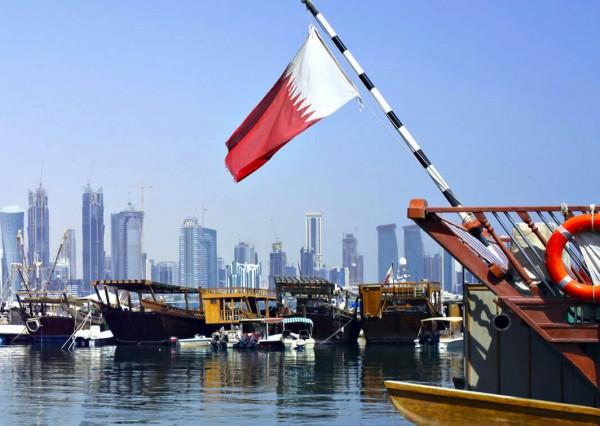 مسؤول قطري: الأزمة الخليجية ستحل على طاولة الحوار