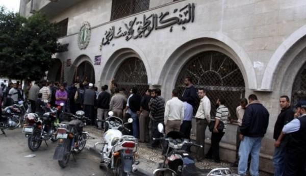 مالية غزة: الثلاثاء المقبل صرف رواتب الموظفين بنسبة 50%