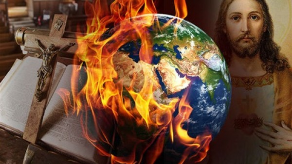 صحيفة بريطانية: الكتاب المقدس يؤكد نهاية العالم في هذا الموعد