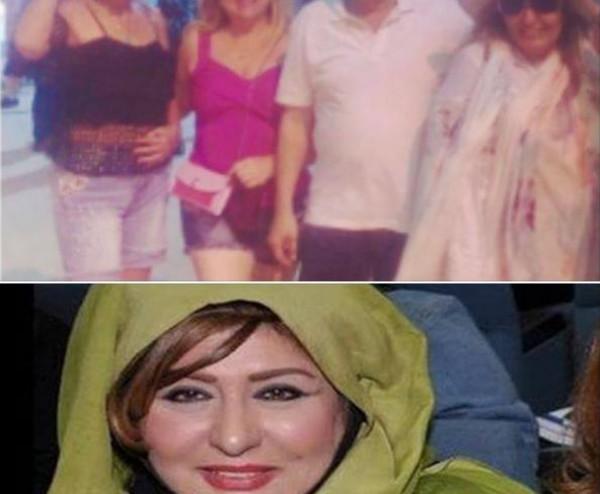 تعليق صادم من سهير رمزي ردا على أزمة حجابها