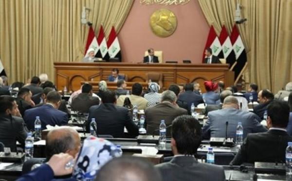 البرلمان العراقي يصوت بالإجماع على إقالة محافظ كركوك