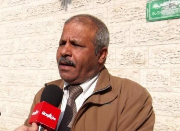 العوض: الدور المصري ضمان لتنفيذ إنهاء الانقسام