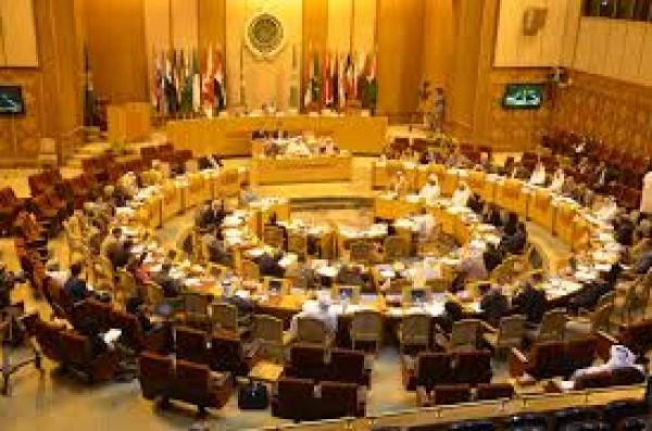 البرلمان العربي يجدد مطالبته بتمكين شعبنا من تقرير مصيره