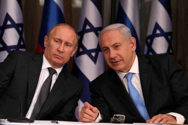 روسيا وأمريكا ترفضان طلباً إسرائيلياً بشأن التواجد الإيراني بسوريا
