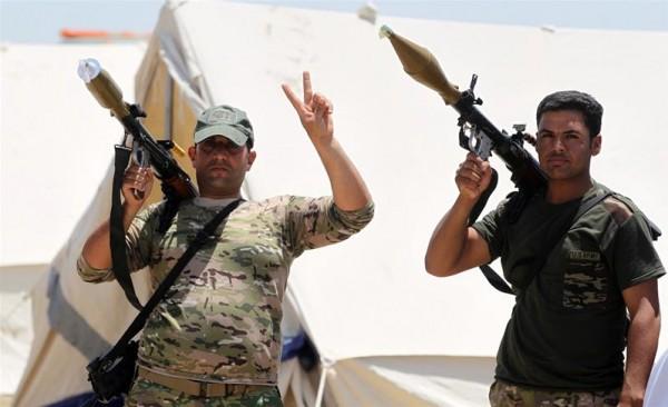 """واشنطن بوست:برغم """" انتهاء """" داعش لكن العراق بانتظار الأصعب"""