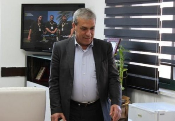 """السفير نوفل: الرئيس يلتقي بـ""""لافروف"""" والروس مهيؤون للعب دور فعال بالملف الفلسطيني"""
