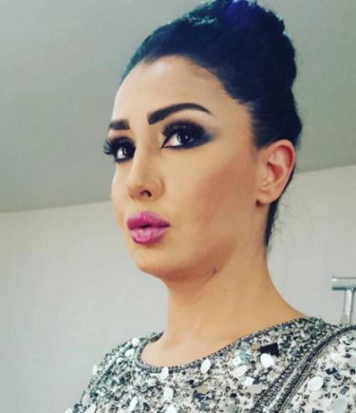 ابنة شقيقة غادة عبدالرازق تُنافسها في الإثارة والجمال