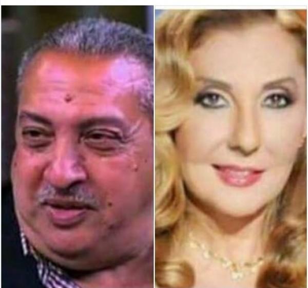 هل هذا ابن نادية الجندي من عماد حمدي