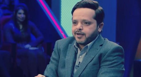 "محمد هنيدي: ""عايزين نحزم عمرو أديب"""