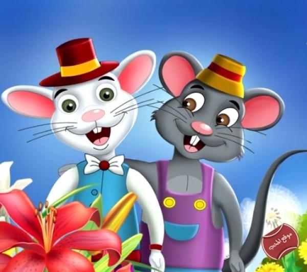 فأر المدينة و فأر الريف