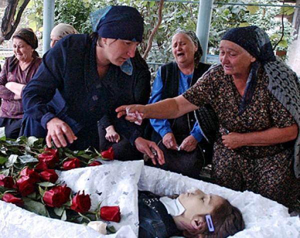 """بعد 13 عاما..روسيا تدفع 3 ملايين يورو كتعوّيضات لضحايا""""عملية بيسلان"""""""