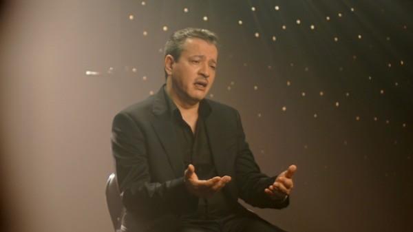 لهذا السبب بكى المخرج بسام الترك في تعاونه مع طلال سلامة