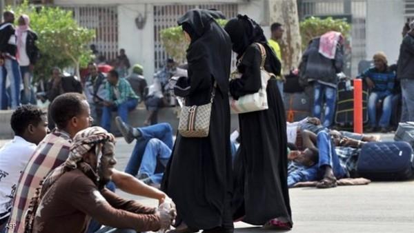 ترحيل مهاجرين سودانيين يثير جدلا واسعا في بلجيكيا