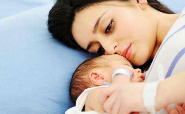 تأثير الولادة القيصرية أبعد مما تتخيّلين!